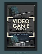 Video Game Design (Required Reading Range)