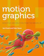 Motion Graphics af Peter Beare, Ian Crook
