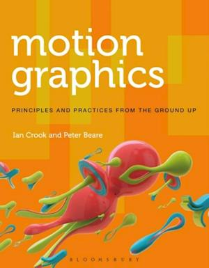 Motion Graphics af Ian Crook, Peter Beare
