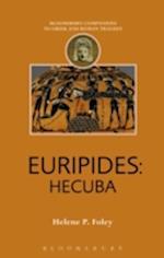 Euripides: Hecuba af Helene P. Foley