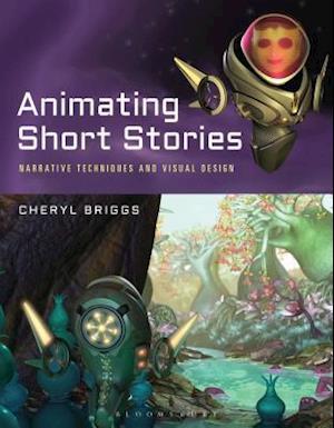 Animating Short Stories