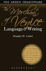 The Merchant of Venice: Language and Writing (Arden Student Skills Language and Writing)