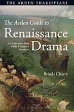 Arden Guide to Renaissance Drama