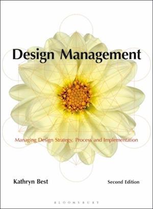 Design Management af Kathryn Best
