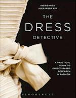 The Dress Detective