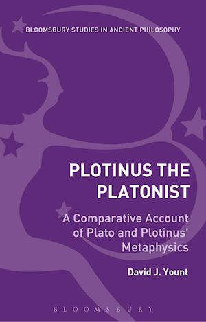 Plotinus the Platonist