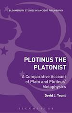 Plotinus the Platonist af David J. Yount