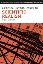 Critical Introduction to Scientific Realism af Paul Dicken