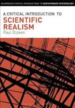 A Critical Introduction to Scientific Realism af Paul Dicken