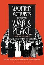 Women Activists Between War and Peace