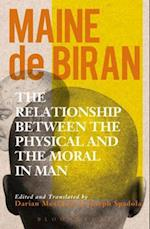 Relationship between the Physical and the Moral in Man
