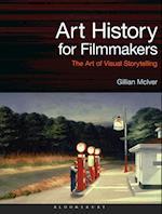 Art History for Filmmakers af Gillian McIver