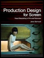 Production Design for Screen af Jane Barnwell