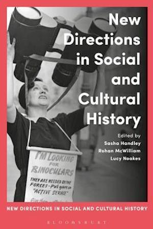 Bog, paperback New Directions in Social and Cultural History af Sasha Handley