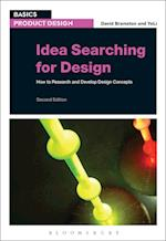 Idea Searching for Design af David Bramston