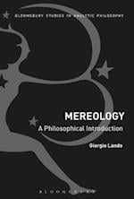 Mereology: A Philosophical Introduction