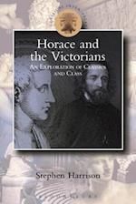Victorian Horace (Classical Inter/Faces)