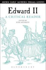 Edward II: A Critical Reader af Professor Kirk Melnikoff