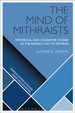 Mind of Mithraists (Scientific Studies of Religion Inquiry and Explanation)