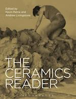 The Ceramics Reader af Kevin Petrie