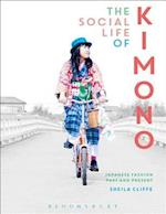 Social Life of Kimono (Dress, Body Culture)