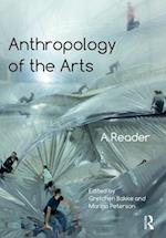 Anthropology of the Arts