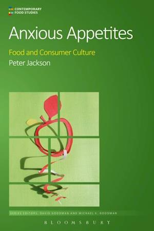 Anxious Appetites af Peter Jackson