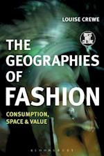 The Geographies of Fashion (Dress, Body Culture)