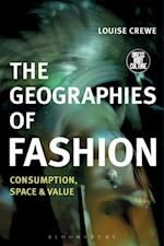 Geographies of Fashion (Dress, Body Culture)