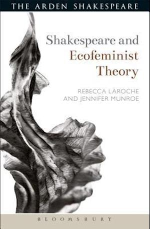 Bog, paperback Shakespeare and Ecofeminist Theory af Jennifer Munroe