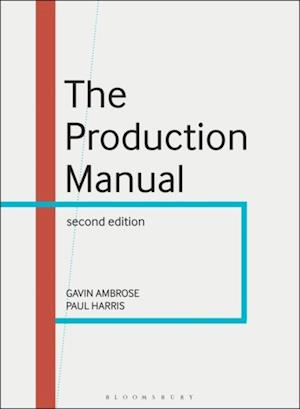 Production Manual af Paul Harris, Gavin Ambrose