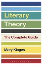 Literary Theory: The Complete Guide