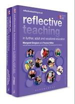 Reflective Teaching in Further, Adult and Vocational Education Pack (Reflective Teaching)