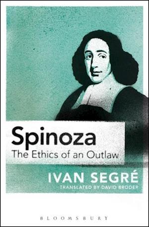Spinoza af Ivan Segr
