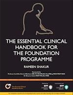 Essential Clinical Handbook for the Foundation Programme af Rameen Shakur
