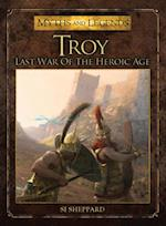 Troy (Myths and Legends)