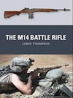 M14 Battle Rifle (Weapon)