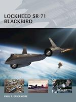 Lockheed SR-71 Blackbird af Paul Crickmore