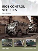Riot Control Vehicles (New Vanguard)