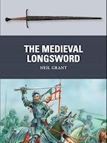 The Medieval Longsword af Pete Nash