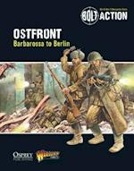 Bolt Action: Ostfront af Warlord Games