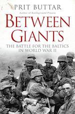 Between Giants (General Military)