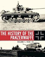 The History of the Panzerwaffe (General Military)