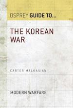 Korean War af Carter Malkasian
