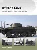 BT Fast Tank (New Vanguard)