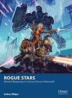 Rogue Stars (Osprey Wargames)