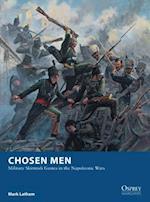 Chosen Men (Osprey Wargames)