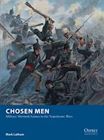 Chosen Men (Osprey Wargames)