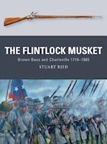 The Flintlock Musket (Weapon, nr. 44)