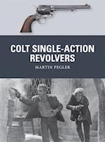 Colt Single-Action Revolvers (Weapon)
